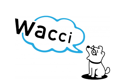 wacci OFFICIAL WEB SITE